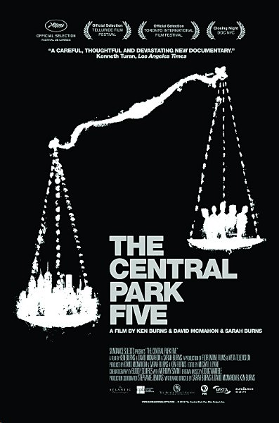 The Central Park Five's Korey Wise Discusses the Wrongful