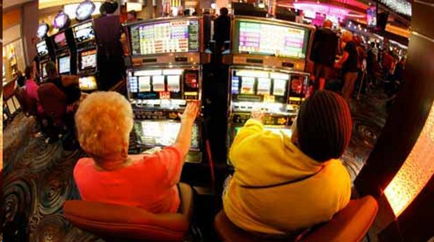 Seniors gambling away their retirement slot car center hamburg