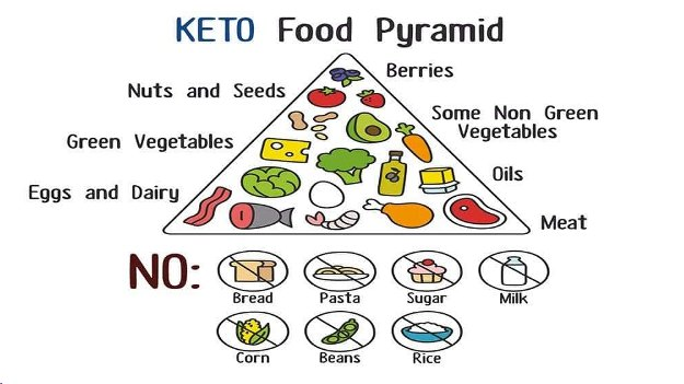 is ketogenic diet a fad