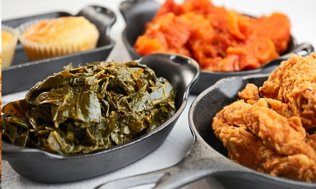 Soul food cultural staple or disease trap highbrow magazine 85 percent diagnosed arthritis 51 percent all types of heart disease 27 percent diagnosed diabetes 39 percent and cancer 17 percent forumfinder Images