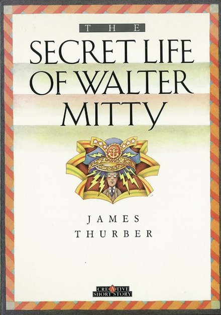 "character analysis in the secret life of walter mitty by james thurber In ""secret life of walter mitty"", james thurber shows the main character generally work to develop character analysis in ""secret life of walter mitty""."