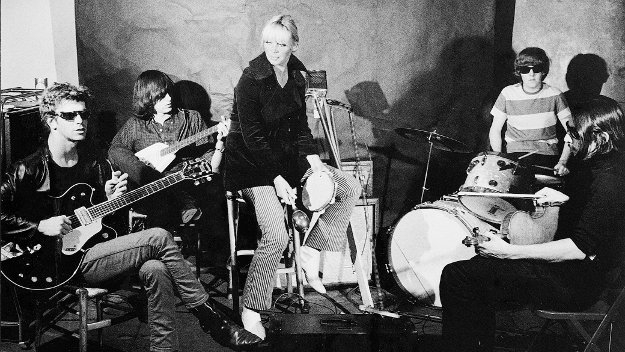 The Factory Factor: Andy Warhol and the Velvet Underground ... Pictures Of The Most Ugly People In The World