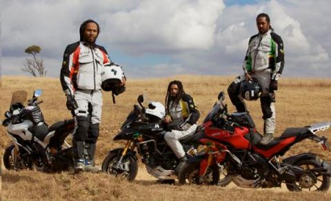 Bikes For Africa Documentary South African World Cup