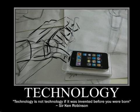 world without technology Have you ever imagined your life without technology i bet few people even asked themselves about that first of all, we need to define what technology is.