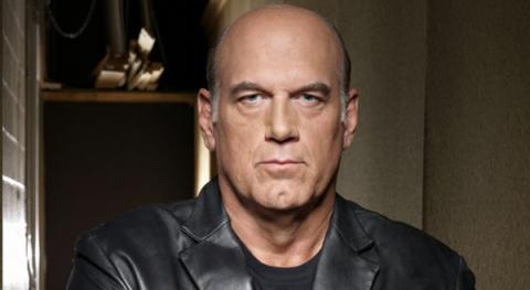 jesse ventura young