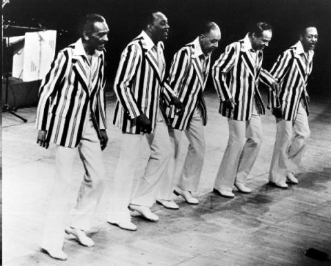 From Master Juba to 'Happy Feet': A Brief History of Tap Dancing ...