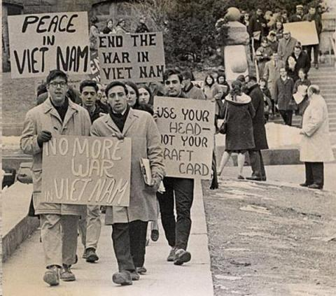 why we lost the vietnam war The us lost the war in vietnam: we lost the war because of america's foreign policy lose the vietnam warthe only thing we lost in viet nam was.